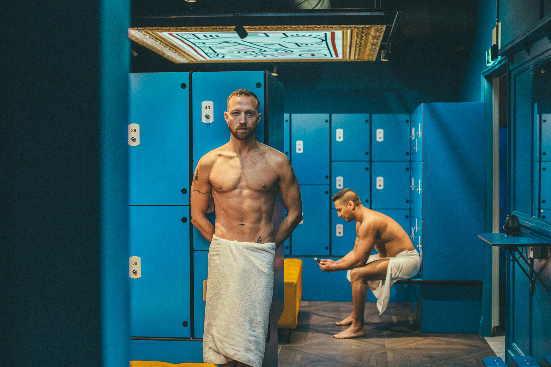 Pipeworks Mens Health Spa 7